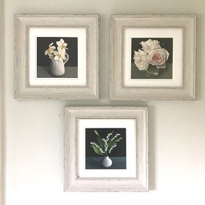 Framed Collections