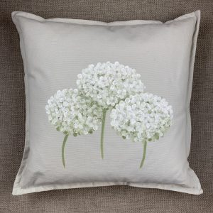 Hand Painted Cotton Cushions